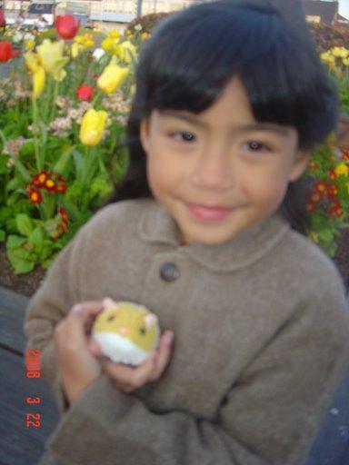 kid with hamster.JPG