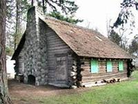 Yeomalt cabin