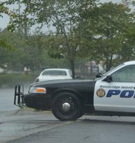 Bainbridge cop