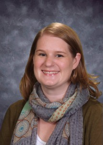Contributed photo Amii Pratt recently was named the new associate principal at Sakai Intermediate School.