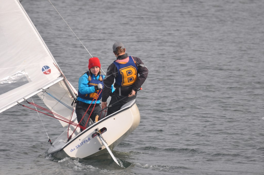 Bulletin_Sailing team
