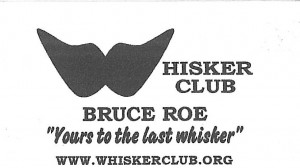 whiskerclub