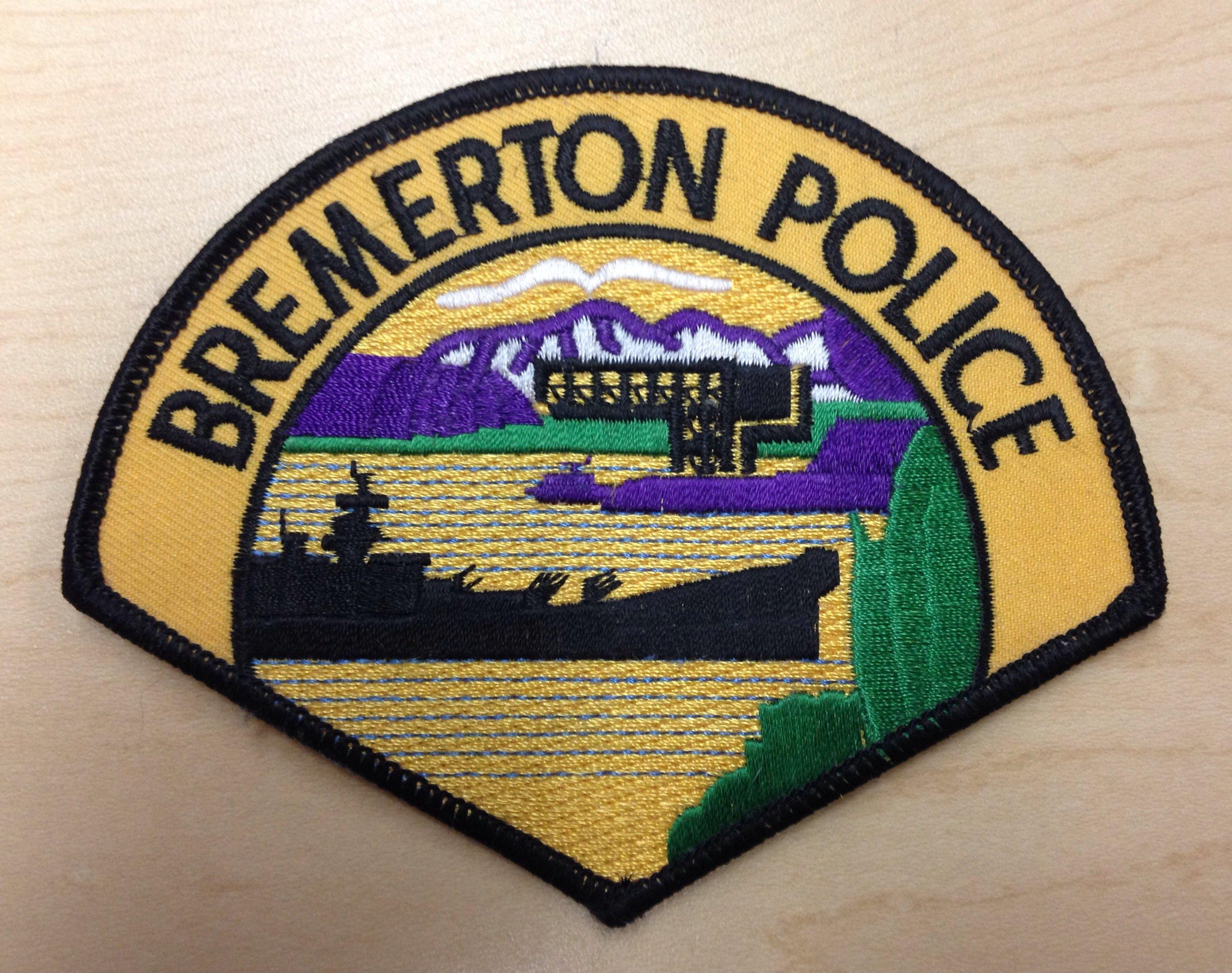May   2014   The Bremerton Beat