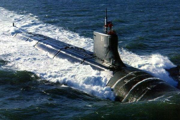 062314-attack-submarine-sea