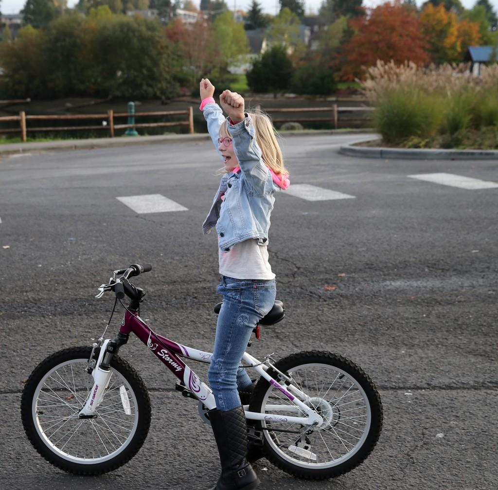 Alexandra Funari, 10. LARRY STEAGALL / KITSAP SUN