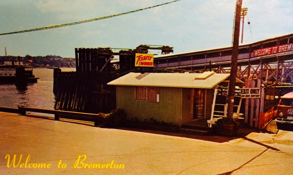 Bremerton80sferry