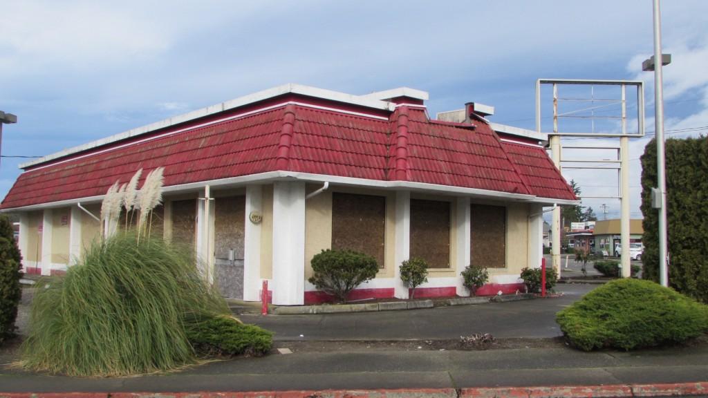 old KFC