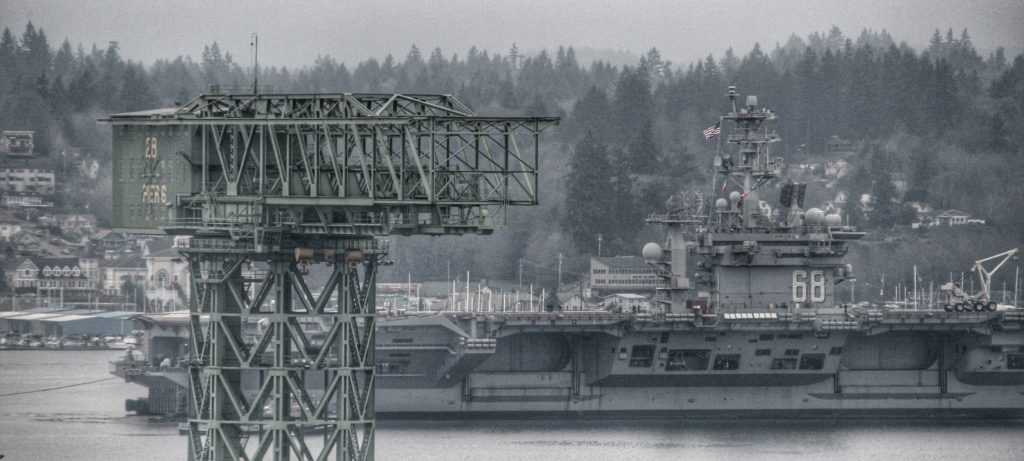 The songs they play in Bremerton each day | The Bremerton Beat