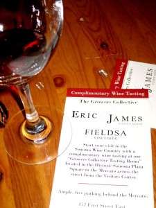 Eric James Vineyards