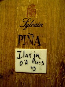 Pina Winery