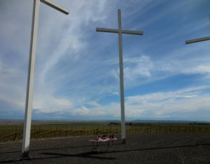 h3 tres cruces