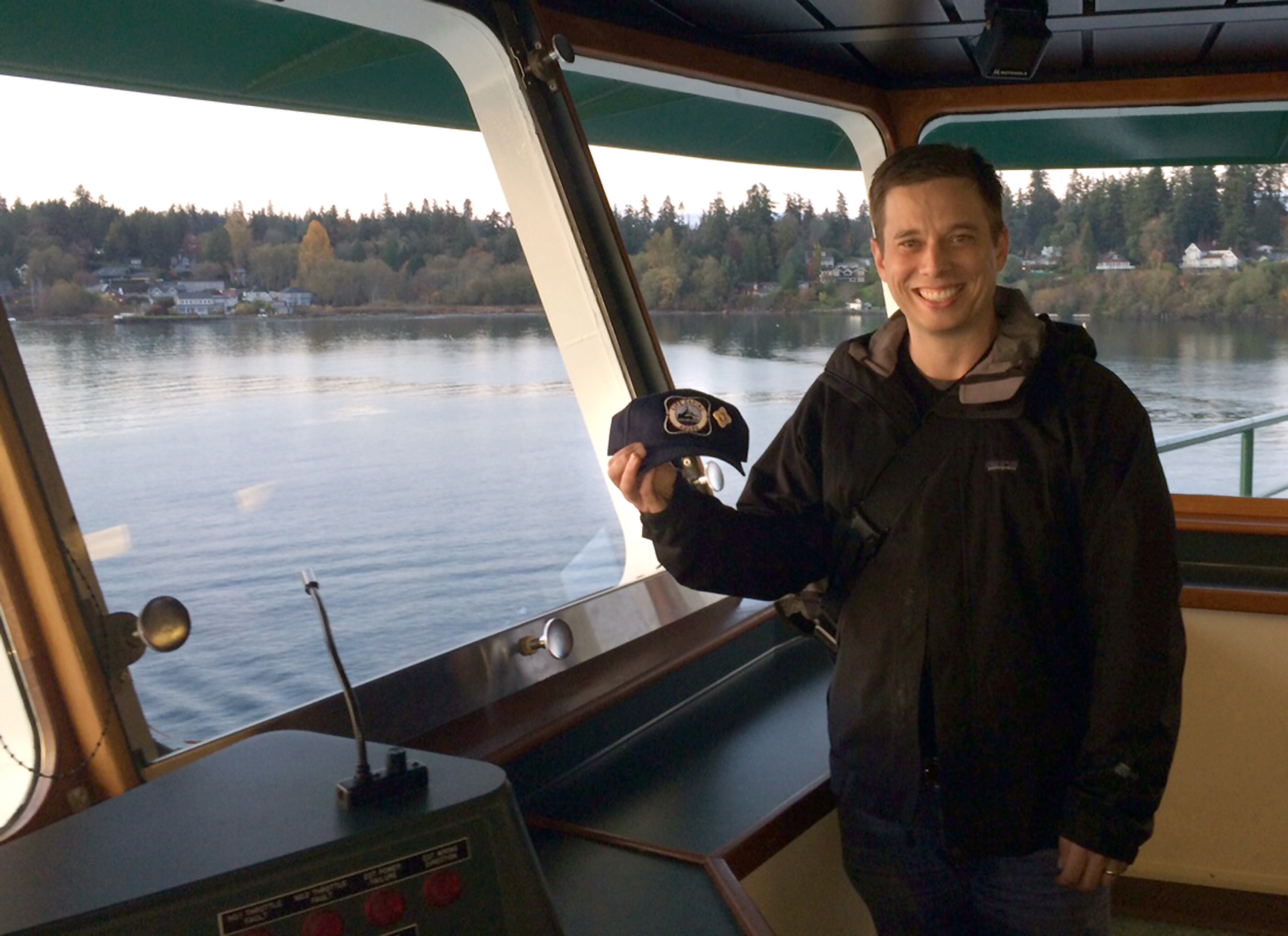 ferryblog