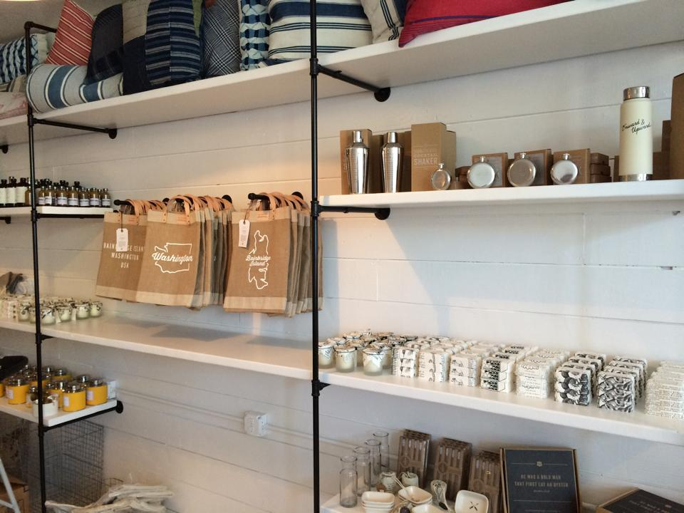 Photo from Salt House Mercantile.