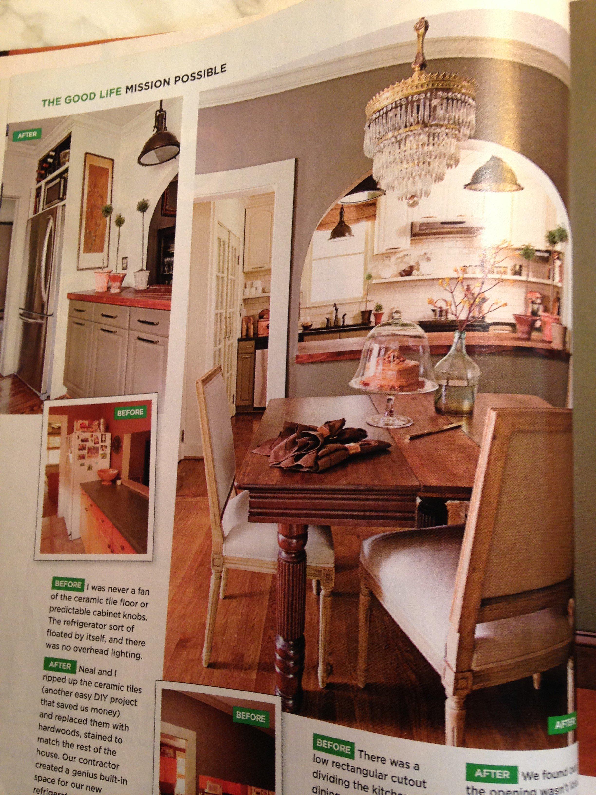 cottage kitchen 4