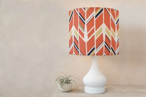 lamp shade up and down minted