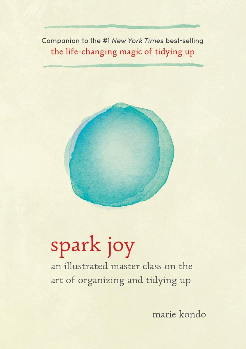spark joy2