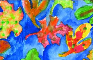 """""""Leaves"""" By Berkeley Wilkins"""