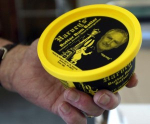 Harvey\'s Butter Rum Batter
