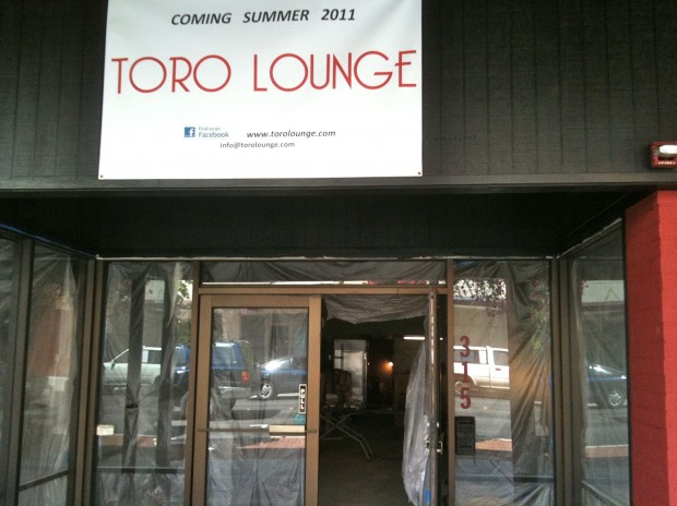 Toro Lounge in Bremerton