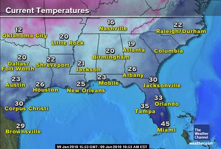 CURRENT SE TEMPS