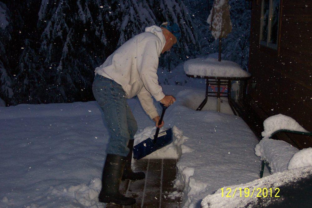Big Snow Storm 007