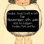 vendor fair