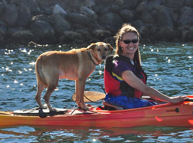 Spring Courtright kayaking2