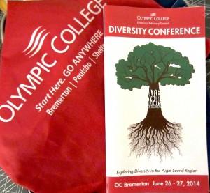 OCDiversityConfProgam&Bag