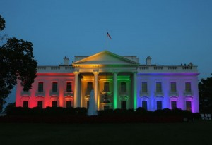 White House marriage equality