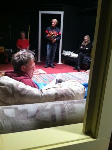 buried child rehearsal photo 4