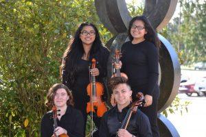 ohs-quartet