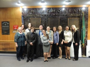 kitsap mock trial team