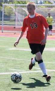 CK soccer
