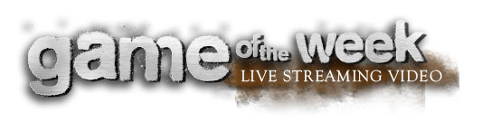 Game of the Week Live Streaming
