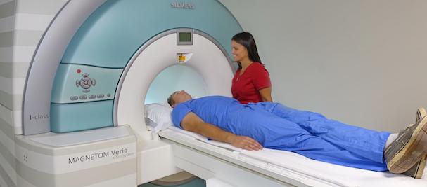 New 3T MRI 9-14