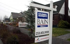 Real Estate for sale in Bremerton on Wednesday, January 16, 2012. MEEGAN M. REID / KITSAP SUN