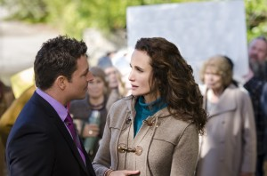 Debbie Macomber's Cedar Cove 1001-- (Photo by: Chris Large/Hallmark)