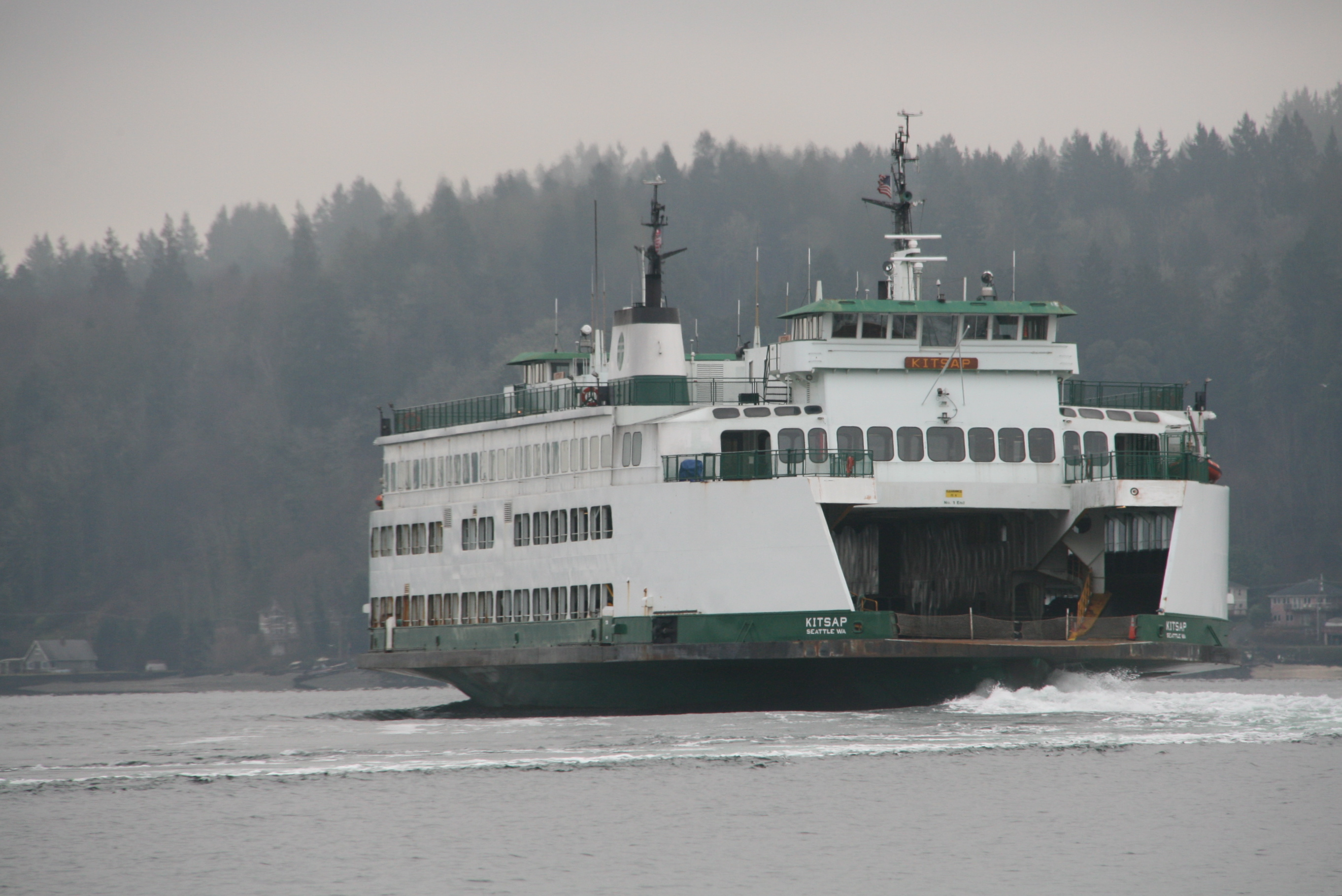 Seattle Humane, Washington State Ferries, and Seattle Mariners Team Up for Triple Play
