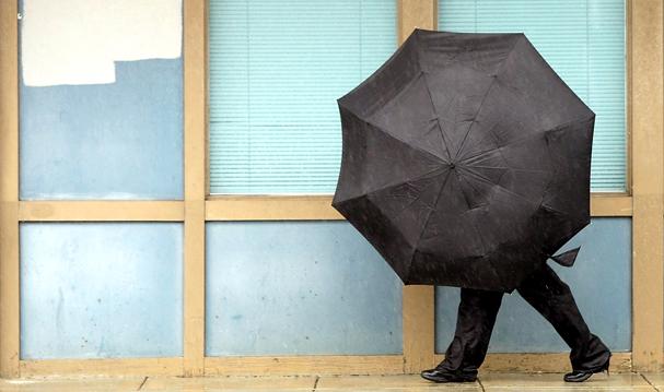 WA Rain