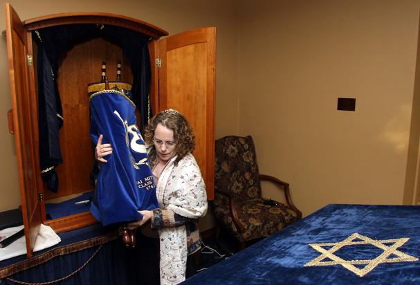 Rabbi Sarah