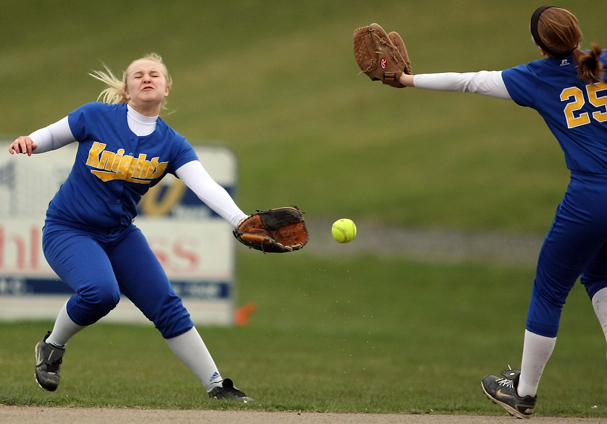 KLAHOWYA vs Bremerton Softball