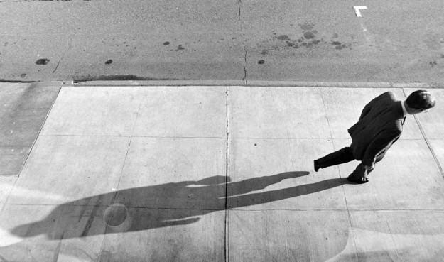 6/21/83 Shadow Steve Zugschwerdt / Bremerton Sun