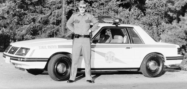 8/31/83 New WSP Mustangs MS / Bremerton Sun