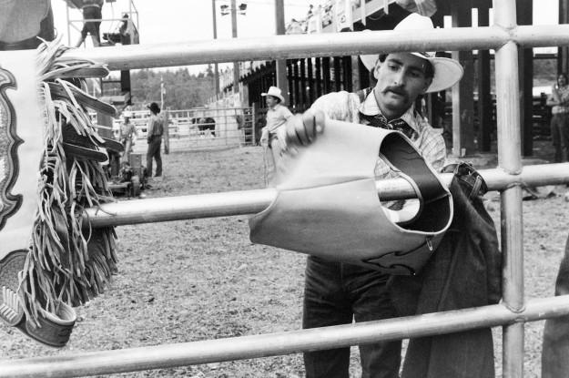 August 25, 1986 Clint Corey Steve Zugschwerdt / Bremerton Sun