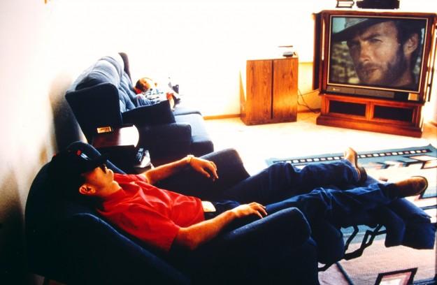 1994 Clint Corey Larry Steagall / Bremerton Sun