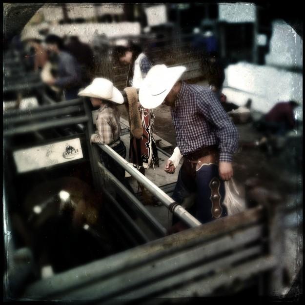 Kitsap Stampede Cowboys