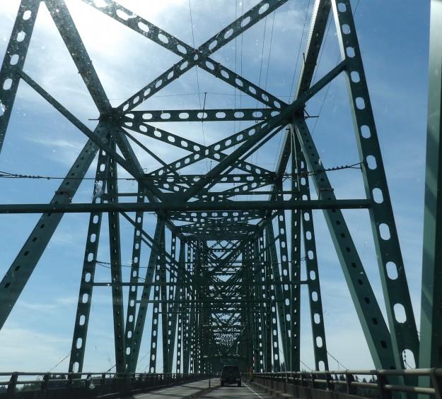 Bridge by Mathew Niblack