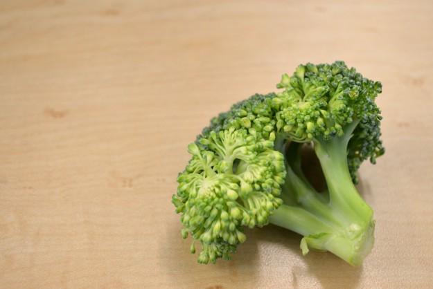Broccoli by Jack Butler
