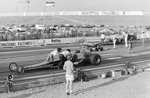 07/30/73 Drags