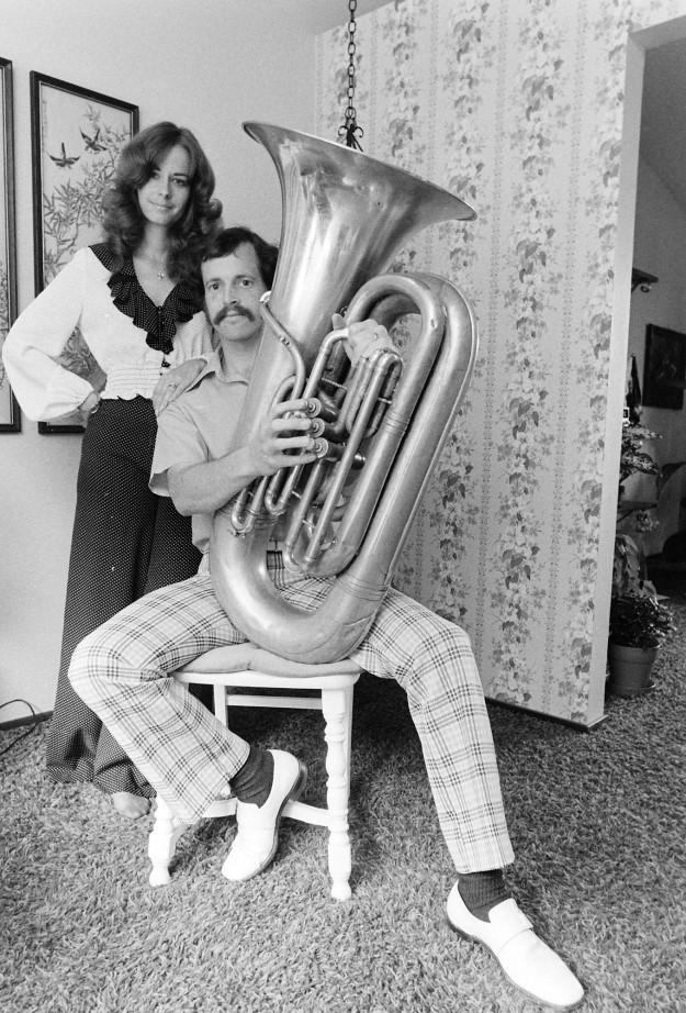 06/03/75 Symphony Couple